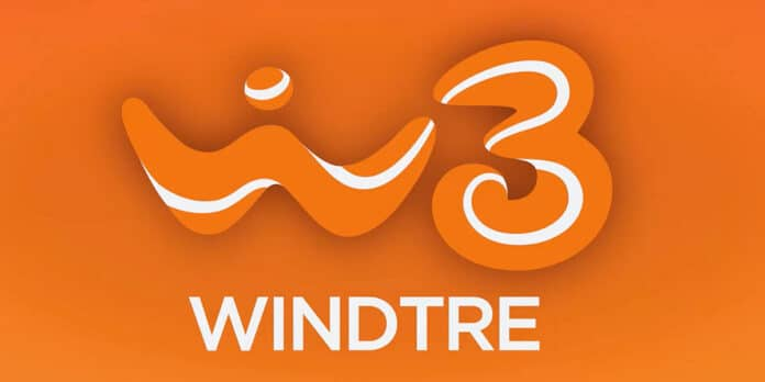 WindTre Go 100 Star Plus