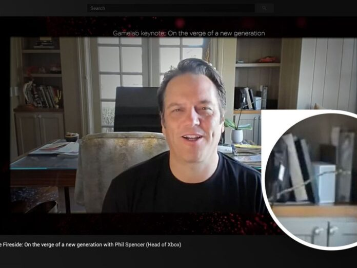 Xbox Series S apparsa intervista Phil Spencer