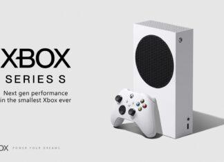 Xbox Series S prezzo svelato