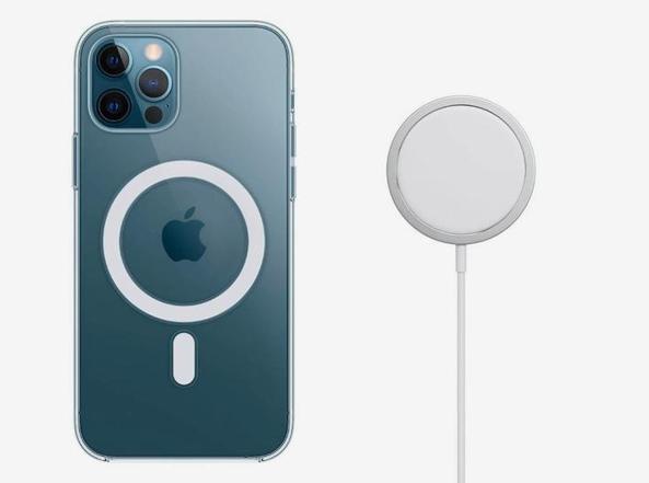 MagSafe Apple effetti collaterali