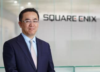 Matsuda Square Enix Holdings teme Covid-19