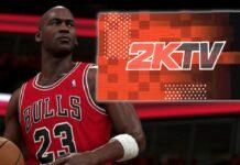 NBA 2K21 pubblicità non saltabile