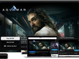 Su Apple TV ci sono film gratis