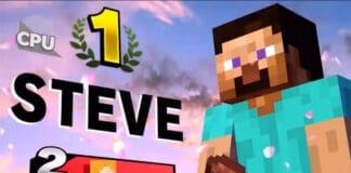Super Smash Bros Ultimate Steve pene