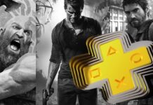 Account PlayStation Plus Collection PS5 su PlayStation 4 BAN