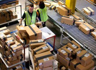 Furto Amazon iPhone dipendenti