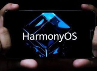Huawei HarmonyOS contro Android