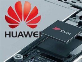 Huawei chip fabbrica Shanghai