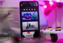 Jack Buser 400 nuovi videogames Google Stadia