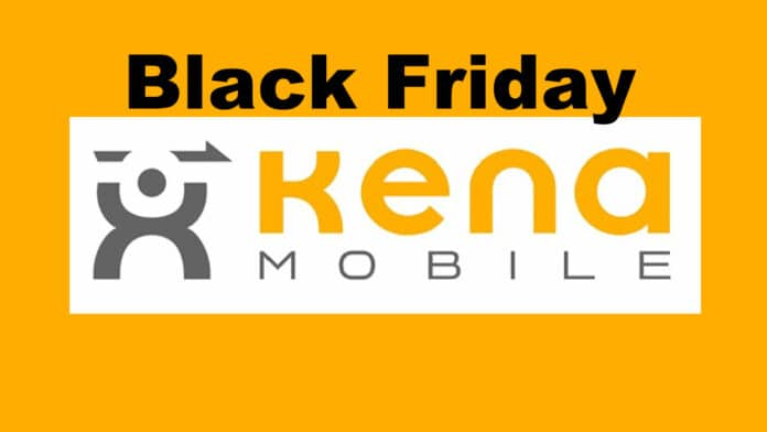 Kena Mobile Black Friday
