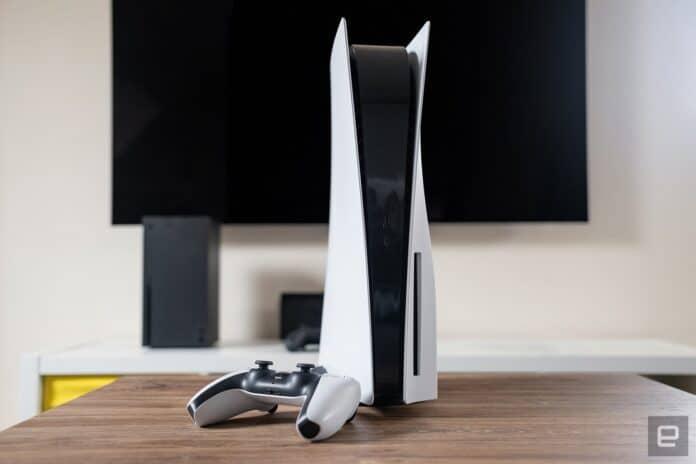 PlayStation 5 non funziona 4K servizi