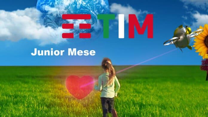 TIM Junior Mese