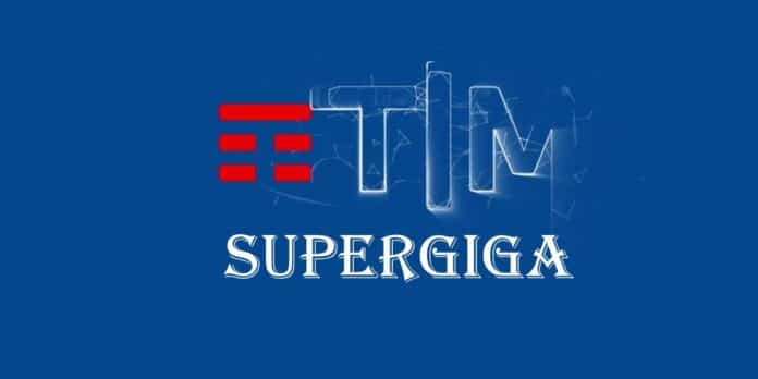 TIM Supergiga