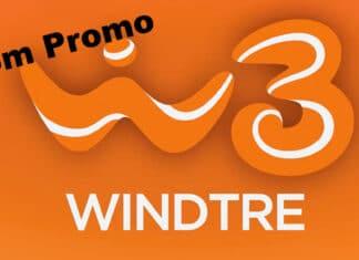 WindTre Boom Promo