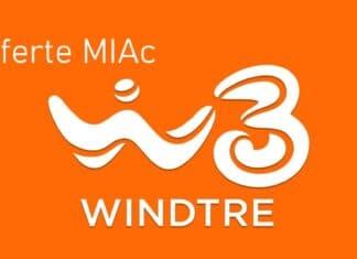 WindTre offerte MIAc