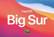 macOS Big Sur problemi Apple