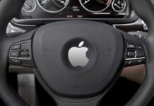 Apple Car 2021 approvazione