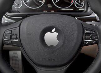 Apple Car 2021 approvazione