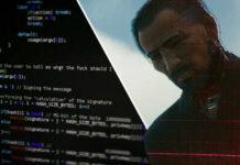 Cyberpunk 2077 ransomware da mobile