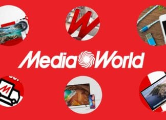 MediaWorld MegaSconti iPhone 7