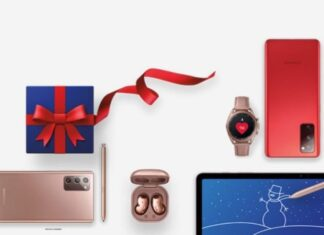 Regala Galaxy a chi ami promozione Samsung
