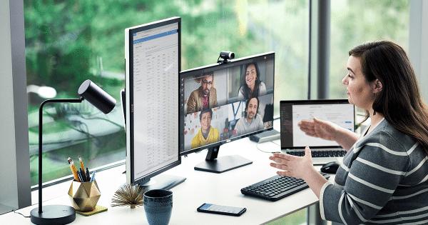 Covid vendite PC e smartphone