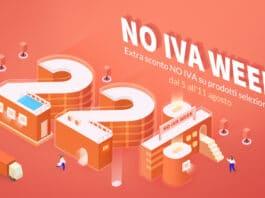 Xiaomi NO IVA WEEK