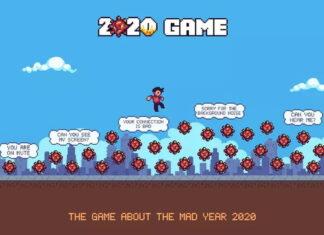 2020 game Max Garkavyy