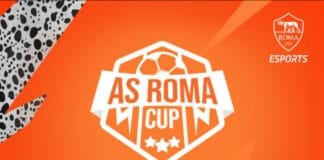 AS Roma Cup Featuring Fortnite torneo
