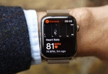 Apple Watch diagnostica Covid 19