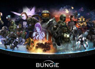 Bungie Studios Halo rimosso