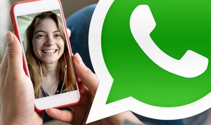 Record chiamate Whatsapp