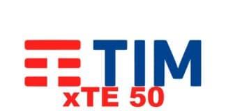 TIM xTE 50