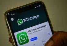 WhatsApp abbadono privacy
