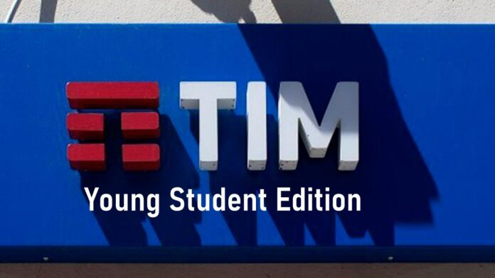 TIM Young Student Edition