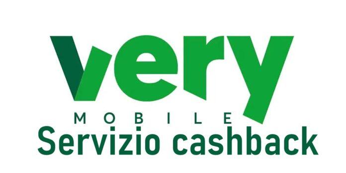Very Mobile cashback