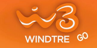 WindTre Go