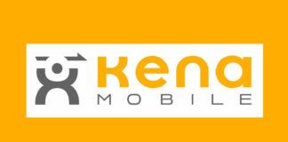 Kena Mobile buoni sconto