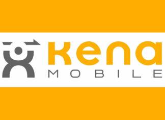 Kena Mobile rimborso di 5 euro