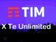 TIM X Te Unlimited