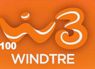 WindTre MIA 100
