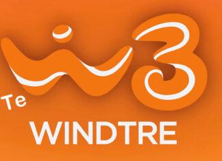 WindTre Per Te