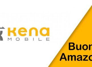 Kena Mobile buono Amazon