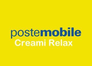 PosteMobile Creami Relax
