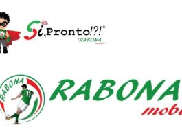 Rabona Mobile Calcio