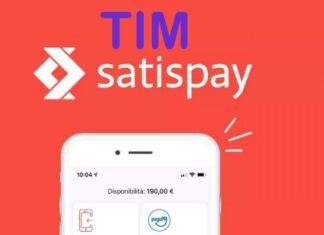 TIM Satispay