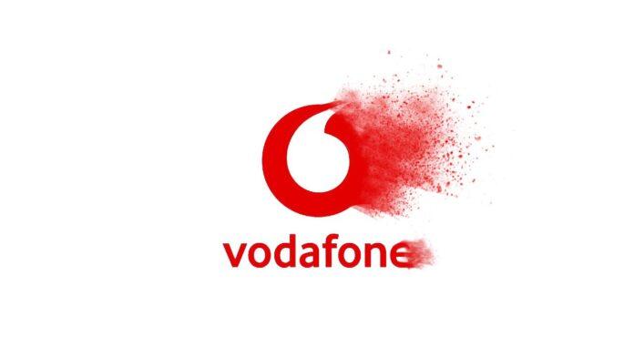 Vodafone Special 50 Giga