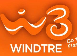 WindTre Go 100 Flash+