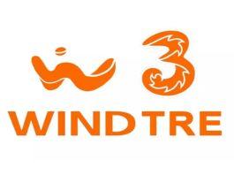 WindTre offerte Europei calcio