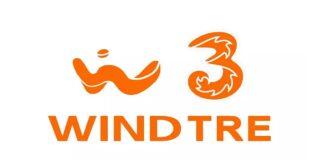 WindTre MIA Unlimited